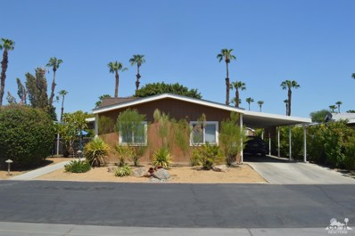 80000 Avenue 48 UNIT 280, Indio, CA 92201 - MLS#: 218035122