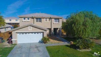 83244 Los Cabos Avenue, Coachella, CA 92236 - MLS#: 218035168