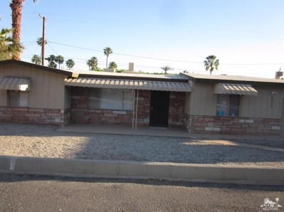 68734 H Street, Cathedral City, CA 92234 - MLS#: 218035306