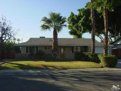 77055 Michigan Drive, Palm Desert, CA 92211 - MLS#: 218035326