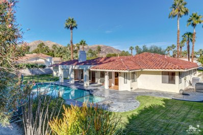 72531 Greenbriar Lane, Palm Desert, CA 92260 - MLS#: 218035392