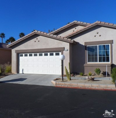 65565 Acoma Avenue UNIT 140, Desert Hot Springs, CA 92240 - MLS#: 218035462