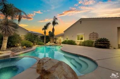 65 Rocio Court Court, Palm Desert, CA 92260 - MLS#: 218035512