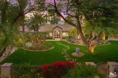 80748 Vista Bonita Trail, La Quinta, CA 92253 - MLS#: 218035514