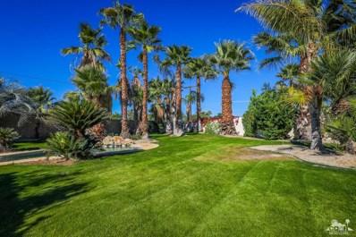 50025 Monteloma Court, La Quinta, CA 92253 - MLS#: 218035532