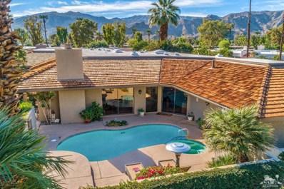 1 Wesleyan Court, Rancho Mirage, CA 92270 - MLS#: 218035564