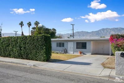 31661 Avenida La Gaviota, Cathedral City, CA 92234 - MLS#: 218035994