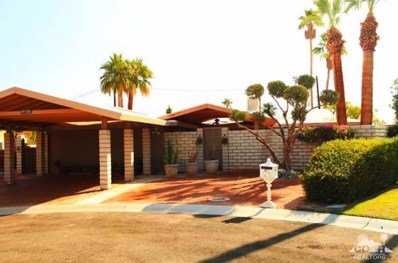 39220 Lillie Circle, Cathedral City, CA 92234 - MLS#: 218036018