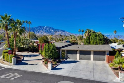 68616 Terrace Road, Cathedral City, CA 92234 - MLS#: 218036082