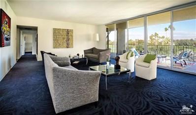 899 Island Drive UNIT 302, Rancho Mirage, CA 92270 - MLS#: 219000089