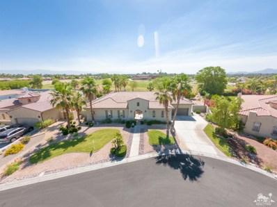 69704 Camino Pacifico, Rancho Mirage, CA 92270 - MLS#: 219000093