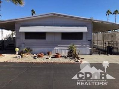 356 Trading Post, Cathedral City, CA 92234 - MLS#: 219000113