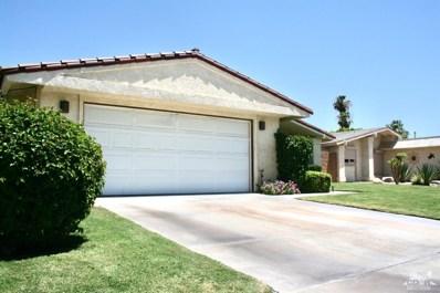 77596 Edinborough Street, Palm Desert, CA 92211 - MLS#: 219000427