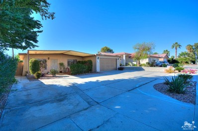 33425 Cathedral Canyon Drive, Cathedral City, CA 92234 - MLS#: 219000511