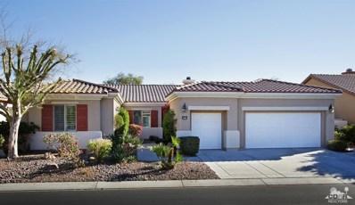 80329 Camino San Mateo, Indio, CA 92203 - MLS#: 219000569