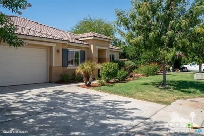 48461 Camino Real, Coachella, CA 92236 - MLS#: 219000671