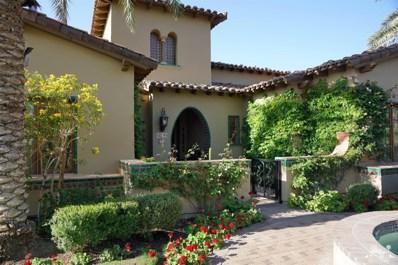 52285 Via Castile, La Quinta, CA 92253 - MLS#: 219000731