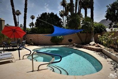 18 Chandra Lane, Rancho Mirage, CA 92270 - MLS#: 219000789