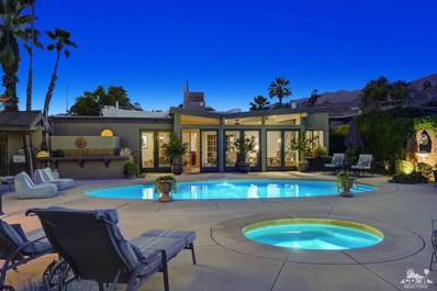 240 W Crestview Drive, Palm Springs, CA 92264 - MLS#: 219000813
