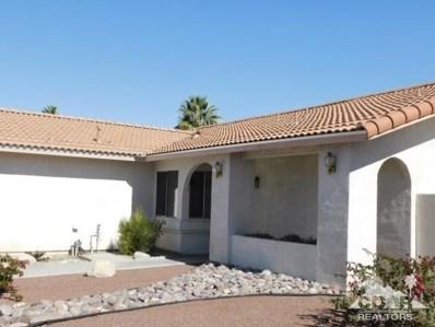 31320 San Vicente Avenue, Cathedral City, CA 92234 - MLS#: 219000819