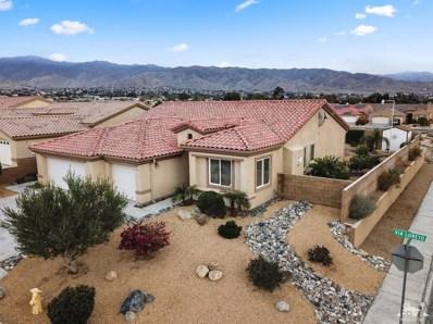 12516 Via Loreto, Desert Hot Springs, CA 92240 - MLS#: 219000847