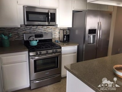 1500 S Camino Real UNIT 202A, Palm Springs, CA 92264 - MLS#: 219000961