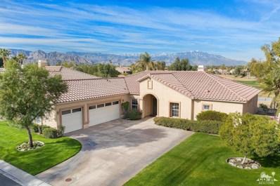 45259 Crystal Springs Drive, Indio, CA 92201 - MLS#: 219001129