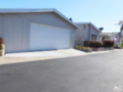 73450 Country Club UNIT 330, Palm Desert, CA 92260 - MLS#: 219001195
