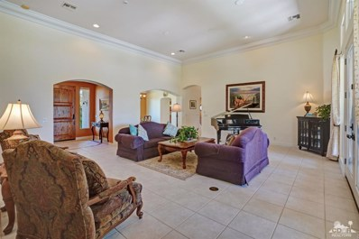 78685 Starlight Lane, Bermuda Dunes, CA 92203 - MLS#: 219001245