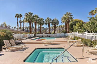 55020 Oak Tree UNIT A21, La Quinta, CA 92253 - MLS#: 219001295