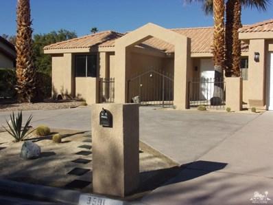 9591 Capiland Road, Desert Hot Springs, CA 92240 - MLS#: 219001331