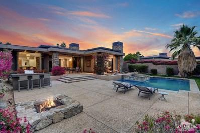 1116 Lake Vista, Palm Desert, CA 92260 - MLS#: 219001349