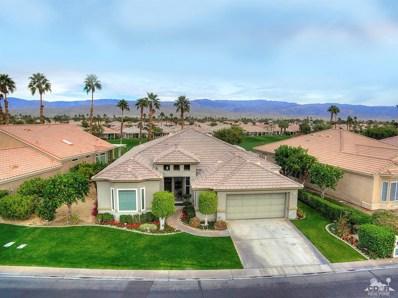 44580 S Heritage Palms Drive, Indio, CA 92201 - MLS#: 219001439