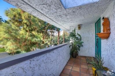 5301 E Waverly Drive UNIT 126, Palm Springs, CA 92264 - MLS#: 219001443