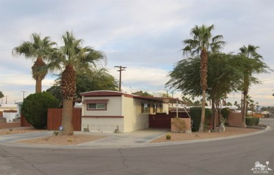 73171 Colonial Drive, Thousand Palms, CA 92276 - MLS#: 219001481