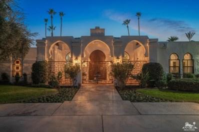 11 Clancy Lane South Lane SOUTH, Rancho Mirage, CA 92270 - MLS#: 219001631