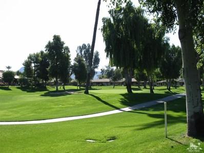 116 Castellana WEST, Palm Desert, CA 92260 - MLS#: 219001655