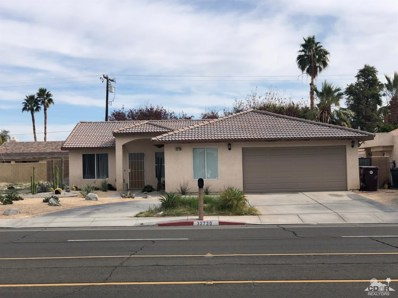 32720 Cathedral Canyon Drive, Cathedral City, CA 92234 - MLS#: 219001961