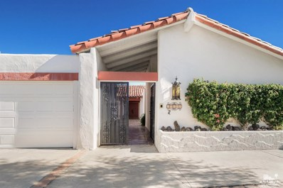 49688 Avila Drive, La Quinta, CA 92253 - MLS#: 219002009