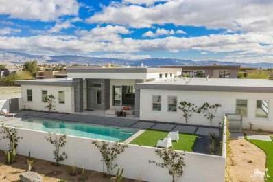 5 Siena Vista Court, Rancho Mirage, CA 92270 - MLS#: 219002073