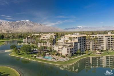 900 Island Drive UNIT 213, Rancho Mirage, CA 92270 - MLS#: 219002121
