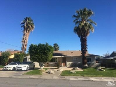 42640 Kansas Street, Palm Desert, CA 92211 - MLS#: 219002267