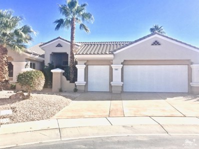 35862 Cumberland Court, Palm Desert, CA 92211 - MLS#: 219002851
