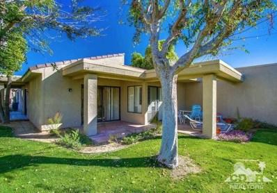 72387 Ridgecrest Lane, Palm Desert, CA 92260 - MLS#: 219002923