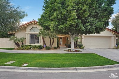 50 San Fernando, Rancho Mirage, CA 92270 - MLS#: 219003777