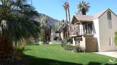 46880 Mountain Cove Drive Drive UNIT 94, Indian Wells, CA 92210 - MLS#: 219004459
