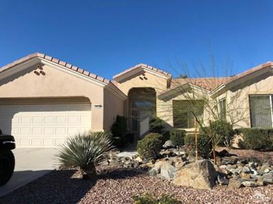 39313 Gingham Court, Palm Desert, CA 92211 - MLS#: 219004597