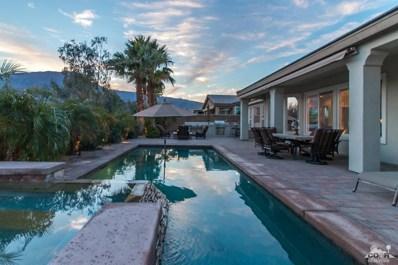 81457 Rustic Canyon Drive, La Quinta, CA 92253 - MLS#: 219004635