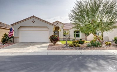 78725 Moonstone Lane, Palm Desert, CA 92211 - MLS#: 219005057