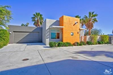 122 W San Carlos Road, Palm Springs, CA 92262 - MLS#: 219005069